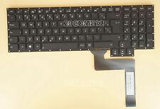 NEW FOR ASUS G750J G750JH G750JM G750JS G750JW Keyboard BRAZIL Teclado No Frame