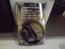 MONSTER CABLE MC 1200HDESX CAVO HDMI