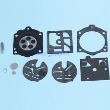 Walbro HDC Carburetor Carb Repair Rebuild Kit Fit Homelite ST160 ST180 K10-HDC