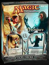 Magic - Duel Deck - Elspeth Vs Tezzeret ITA