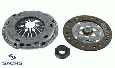 New OEM SACHS VW Caddy/Eos/Golf 2.0 FSI/1.9 TDI 2003- 3 Piece Clutch Kit