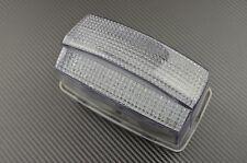 Luz trasera LED claro con señal vuelta integrado Yamaha TDM 850 3VD 4TX / 5PS