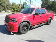 Ford: F-150 Roush Stage