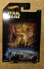 HOT WHEELS STAR WARS n° 1/8 GEARONIMO   cod.12377
