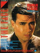 THE FACE #32 December 1982 PHIL OAKEY Human League BETSEY JOHNSON Jean Goude N/M