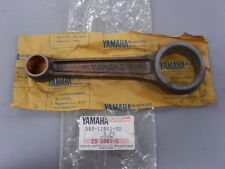 NOS Yamaha Connecting Rod 1976-1981 XT500 1978-1981 SR500 583-11651-00