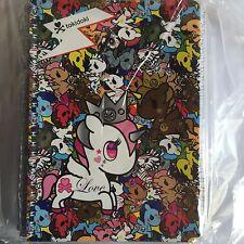 Tokidoki Unicorno Love Wired Notebook