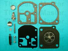 ZAMA Type RB-11 Rebuild Kit fits Zama C1S Carburetor Stihl 009/010/011/012