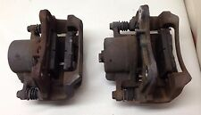 2006-2010 Pontiac Solstice / Saturn Sky Front Brake Calipers,  Pair