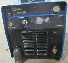 Miller Invision MIG Welder - Used - AM15414