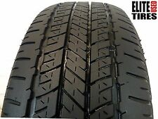 Bridgestone Turanza EL400 225/60/R18 225 60 18 Used Tire 6.5-8.0/32nd