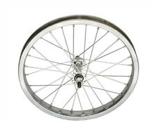 "BICYCLE FRONT WHEEL 16"" x 1.75 STEEL BEACH CRUISER LOWRIDER BMX CYCLING BIKE"