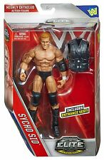 WWE ELITE Collection Series #39_SYCHO SID 6 inch action figure_Flashback_NEW_MIP