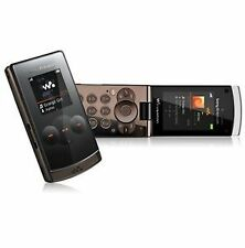 Sony Ericsson W980i Bluetooth 3.15 MP Camera Unlocked 3G Mobile Phone