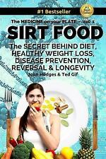 The Medicine on Your Plate: Sirt Food : The Secret Behind Diet, Healthy...