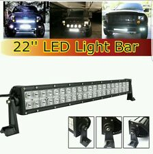 WOW 22 Inch 120W CREE LED Spot Flood Combo Driving Work Light Bar