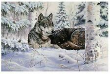 Heart and Soul By Mark Daehlin Signed and Numbered Print