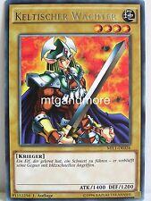 Yu-Gi-Oh - 2x Keltischer Wächter - MIL1 - Millennium Pack