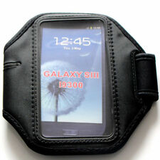 Samsung Galaxy S3 SIII i9300 Gym Armband Sports Running Waterproof Case Cover