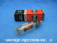(1) NOS 12AF3 Vacuum Tube - RCA - USA - 1960's (TESTED, FREE SHIPPING!)