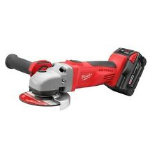 NEW MILWAUKEE 0725-21 M28 28 VOLT CUT-OFF TOOL GRINDER CORDLESS KIT NEW SALE