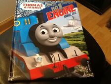 THOMAS AND FRIENDS THOMAS THE TANK ENGINE Annual . NEW UNUSED  COLLECTORS ITEM