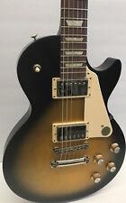 Gibson Les Paul Tribute T 2017 Electric Guitar  - Satin Vintage Sunburst