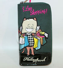 Portamonete HOY Collection portafoglio Hello Spank I Love Shopping