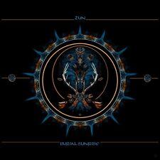 ZUN - BURIAL SUNRISE  VINYL LP NEU