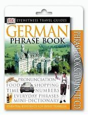 German : The Essential Words and Phrases for Every Traveler by Dorling...