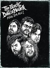 THE BLACK DAHLIA MURDER - Fool 'Em All!  (2-DVD)