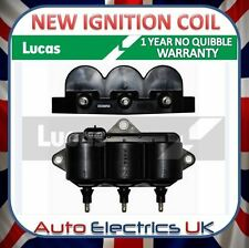 DAEWOO CHEVROLET IGNITION COIL PACK NEW LUCAS OE QUALITY