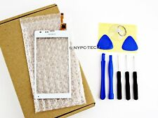 For Sony Xperia SP M35t M35h M35 C5306 Touch Screen Digitizer Glass White +TOOLS