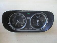Ford Capri Escort MK1 Tacho Kombiinstrument Tachometer 180km/h