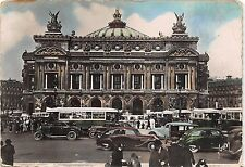 BF39612 bus volkswagen beetle paris l opera france car voiture oldtimer