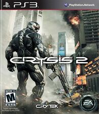 Crysis 2 - Limited Edition - Playstation 3 Game