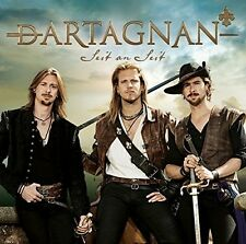 DARTAGNAN - SEIT AN SEIT  CD NEW+