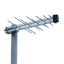Antiference Active Mini UHF Log Periodic Wideband Aerial Saorview Freeview