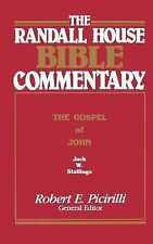 Randall House Bible Commentary Ser.: The Randall House Bible Commentary : The...