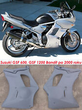 NEW Suzuki GSF 600 S, 1200 S Bandit  SIDE FAIRINGS, LOWER FAIRINGS, SIDE PANELS
