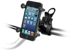 SUPPORTO SMARTPHONE iPhone per BICI MTB BDC Mountain Bike RAP-SB-187-UN7U MOUNT