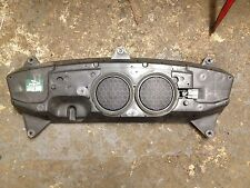 GENUINE JAGUAR X TYPE 2001-2007 SPEAKERS SUBWOOFER MODULE ALPINE 1X43-19A067-AA