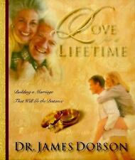 Love for a Lifetime: Building a Marriage that Will Go the Distance, Dobson, Jame