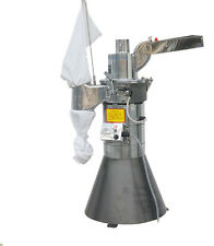 25KG/h Automatic continuous Hammer Mill Herb Grinder DF-25 Pulverizer 110V Y