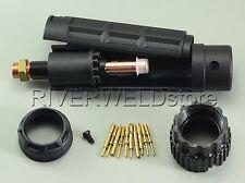 FY0023 Adaptateur mâle de Central Original pour Trafimet S45 S75 S105 A81 A101 A141