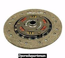 Porsche 911 Clutch Disc ( Spring Hub ) 240 mm   SACHS   NEW#NS