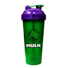 PerfectShaker THE HULK Blender Shaker Cup Bottle LARGE 28 oz Perfect Shaker