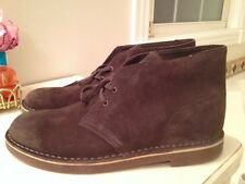 New w/Def Men's Shoes Clarks Brown Ankle Boot 11.5 M (3882)