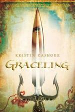 Graceling-ExLibrary
