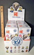 "Lot of 12 Funko DESPICABLE ME Mystery Minis 2.5"" Vinyl FIGURES Minions SEALED"